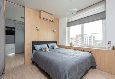 Инверторни климатици 1 - спалня