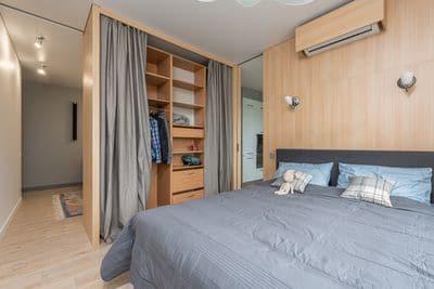Климатици Daikin 2 - спалня