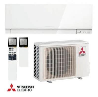 Климатици Mitsubishi 1
