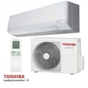Климатици Toshiba 1 - predlovenie