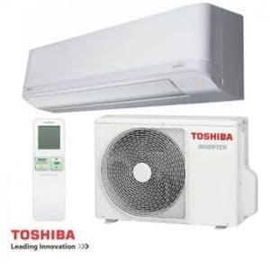 Климатици Toshiba 2 - предложение 2