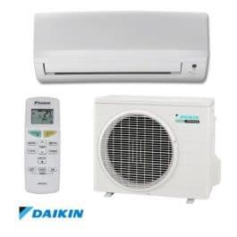 Климатици Daikin 1