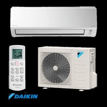 Климатици Daikin 3