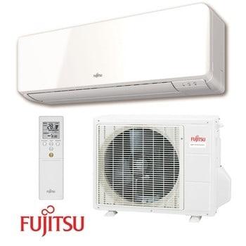 Климатици Fujitsu 2