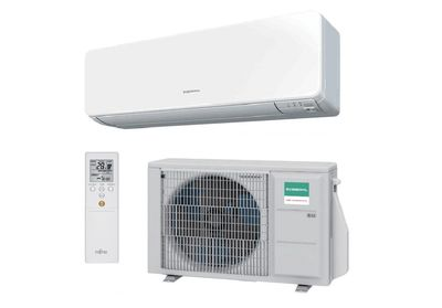 Климатици Fujitsu от AntonovClima