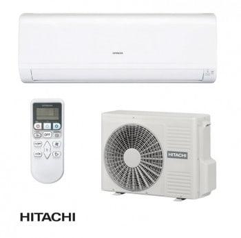Климатици Hitachi 2