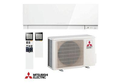 Климатици Mitsubishi от AntonovClima