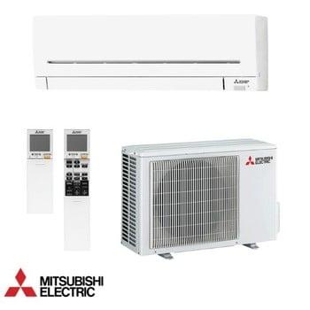 Климатици Mitsubishi 3