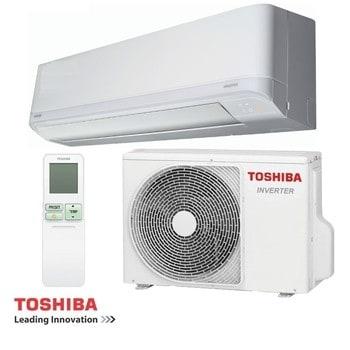 Климатици Toshiba 1