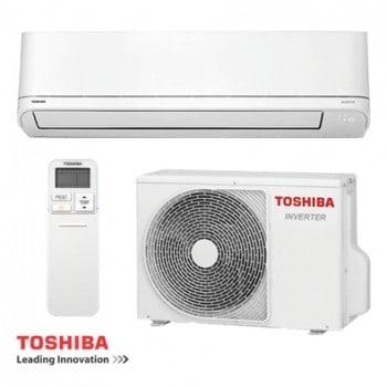 Климатици Toshiba 2