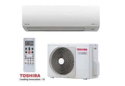Климатици Toshiba от AntonovClima