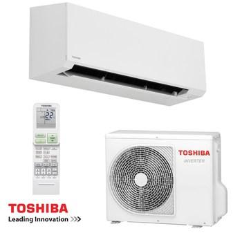 Климатици Toshiba 3