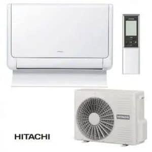 Подови климатици 1 - hitachi