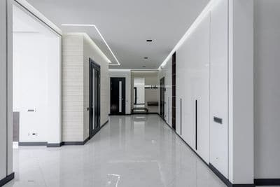 Подови климатици 1 - коридор