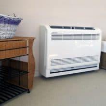 Подови климатици от AntonovClima