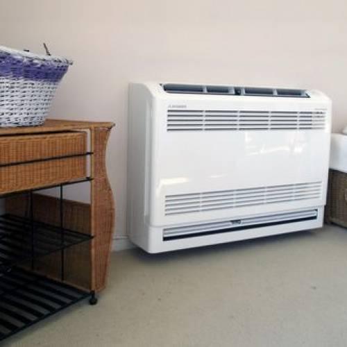 Подови климатици – причини да ги изберете за дома си