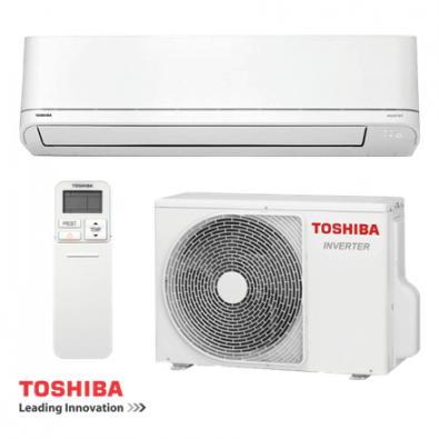 Климатик Toshiba RAS-B10PKVSG