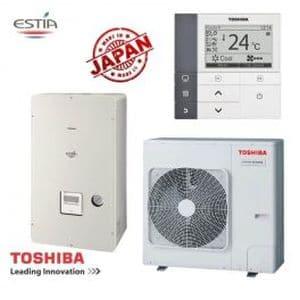 Термопомпи вода-въздух 1 - предложение 1